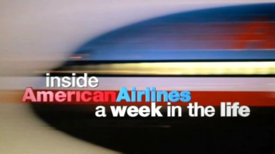 Inside American Airlines
