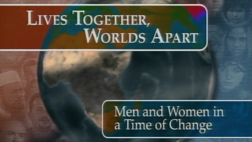 Lives Together, Worlds Apart